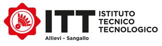Logo of Istituto Tecnico Tecnologico Allievi-Sangallo Terni